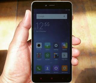 Hp Harga 1jutaan Xiaomi Redmi Note 2