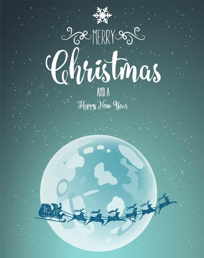Free Merry Christmas Images