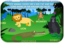http://sheppardsoftware.com/preschool/animals/jungle/animaljunglegame.htm