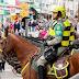 Para economizar, governo Sartori manda recolher cavalos da BM em 12 cidades para vendê-los em leilão
