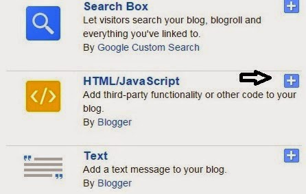 How To Add Random Posts Widget In your blog