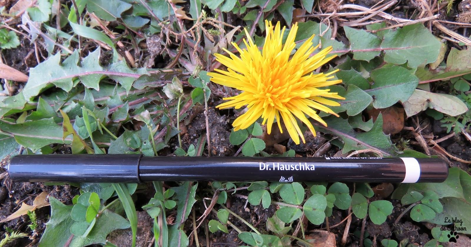 Crayon à Lèvres Précision - Transparent 00 - Dr Hauschka