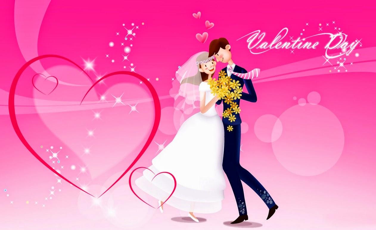 Beberapa Kumpulan Kuote Kata Kata Ucapan Valentine Days Paling Romantis 2018
