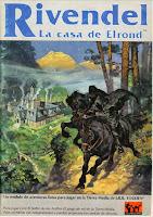 Rivendel La casa de Elrond