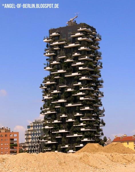 Milano - Bosco Verticale