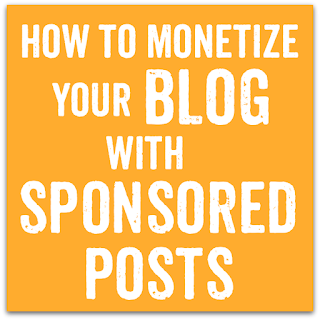 How To Apply For Paid Sponsorship For Your Blog