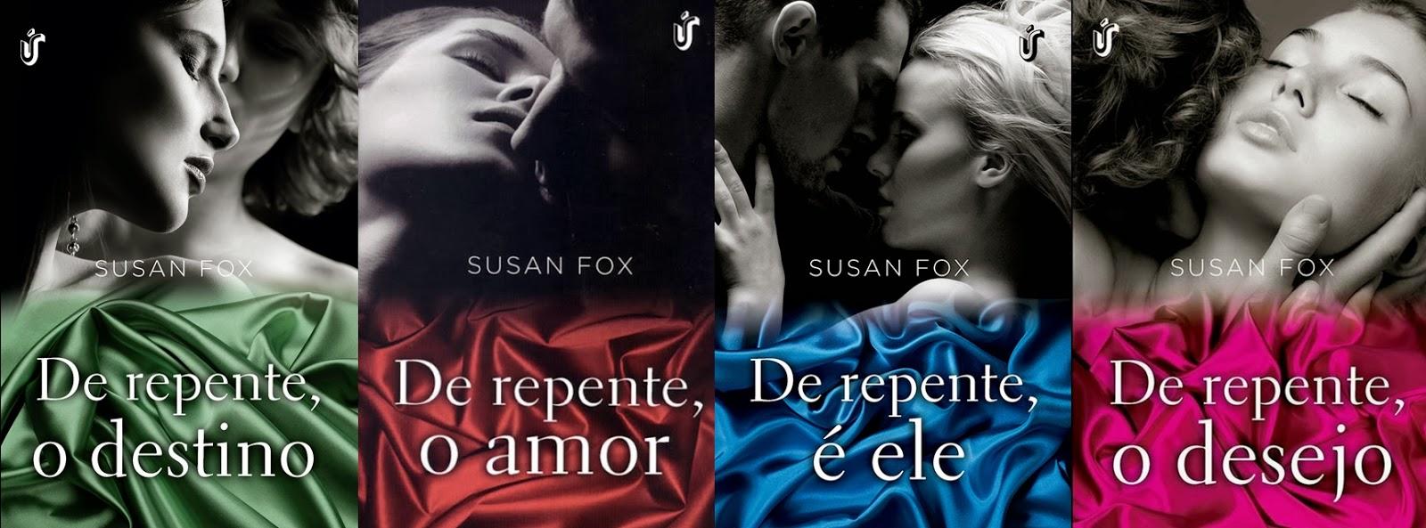 De Repente O Amor Susan Fox Pdf