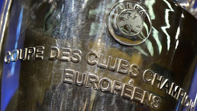 Jadwal Siaran Langsung Liga Champions Malam Nanti