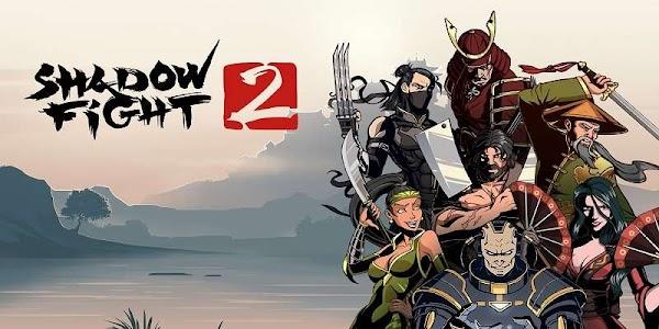 Shadow Fight 2 MOD APK 2.1.1 | (Unlimited Money)