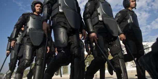 Mesir Tangkapi Ratusan Mahasiswa Turkistan di Al-Azhar