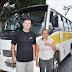 Atendendo solicitação do Vereador Paulinho Linares Ônibus Circular ganha mais um horário