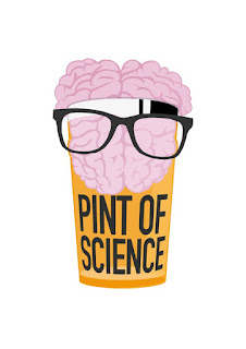 Pint of Science Murcia 2018