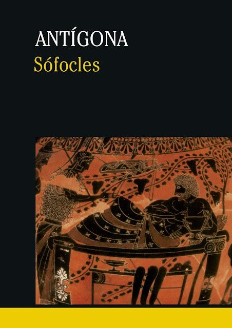 Antigonas - Sófocles