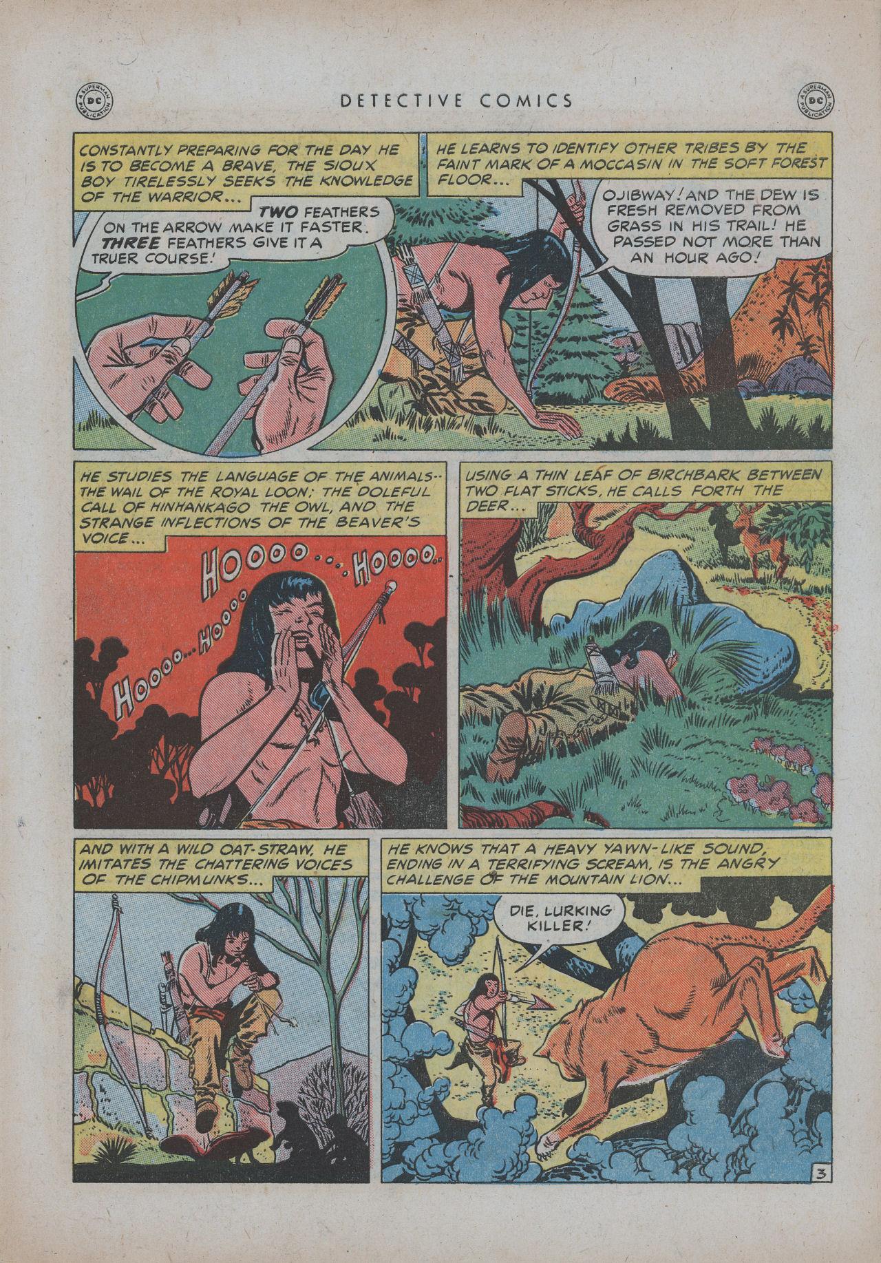 Detective Comics (1937) 151 Page 40