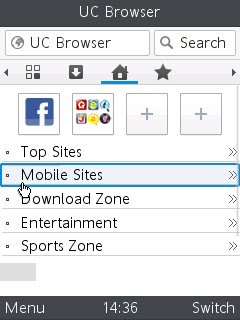 Download Uc Browser Java Touchscreen 240x320 - vegaloaj