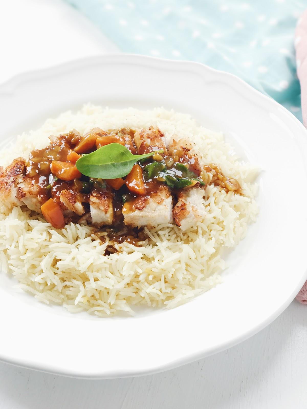 katsu curry recipe