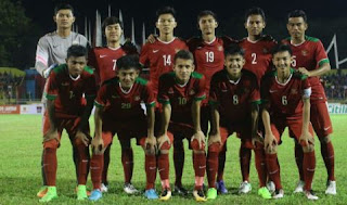 Persib Bandung Incar Dua Pemain Timnas U-19