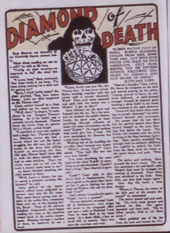 Read online WHIZ Comics comic -  Issue #3 - 24