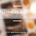 #89 Dziewczyna ze złotej klatki   A. Szafrańska