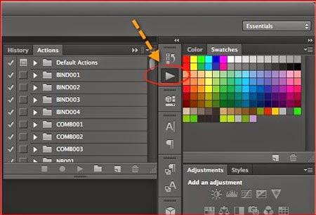 كيف تصمم غلاف 3D احترافي لكتابك الالكتروني بالفوتوشوب في 5 دقائق