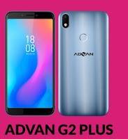 Cara Flash Advan G2 Plus Terbaru via QGDP Tool