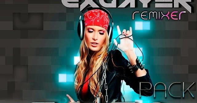 N®MUSIC LA FABRICA DEL REMIX: REMIX PACK – SALSA CHOKE 2013