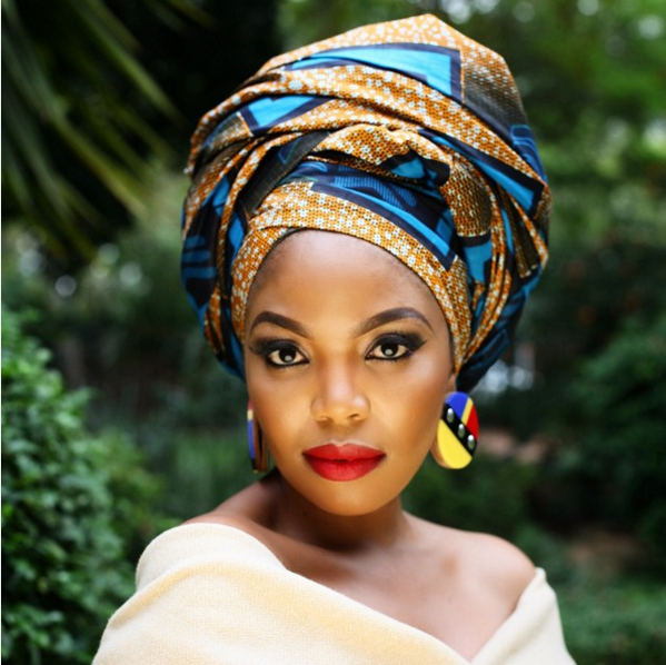 South African Actress Terry Pheto Leads International Awards With Highest Nominations
