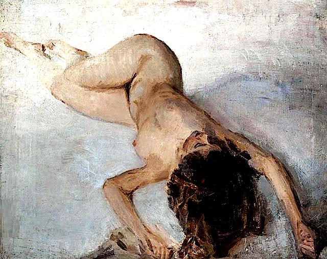 Jan Ciągliński: Nudo
