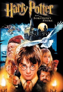 Harry Potter and the Sorcerer's Stone (2001) แฮร์รี่ พอตเตอร์กับศิลาอาถรรพ์
