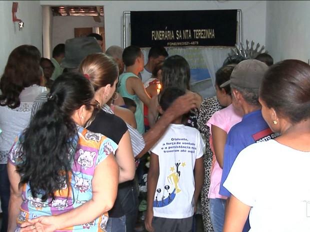 REPERCUSSÃO ESTADUAL: Por motivo banal, homem é morto a golpes de faca em Caxias, MA