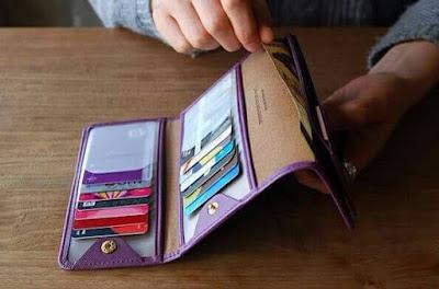 jual dompet wanita