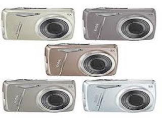 Kodak EasyShare M550 Driver Download
