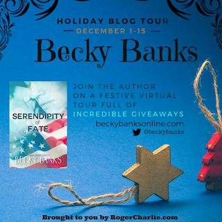 Blog Hop Tour!