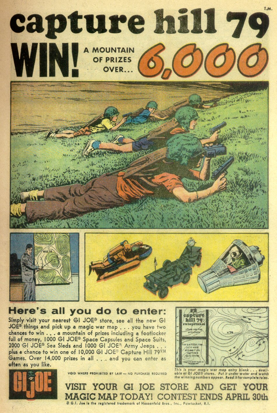 Strange Adventures (1950) issue 198 - Page 5