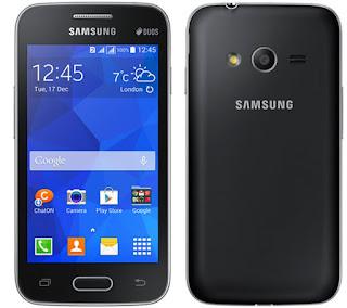Samsung Galaxy V G313HZ