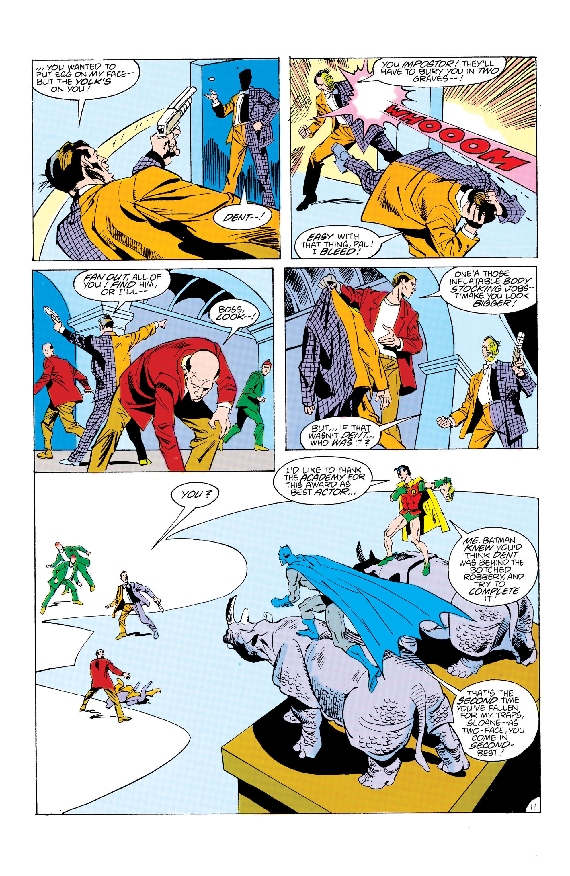 Detective Comics (1937) 581 Page 11