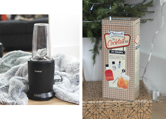 christmas gift guides for home 2016