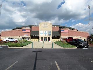 Arthur W. Purdue Stadium