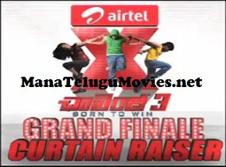 Challenge Grand Finale Curtain Raiser