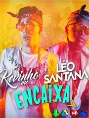 MC Kevinho e Léo Santana - Encaixa MP3