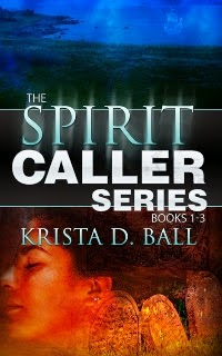 https://www.goodreads.com/book/show/22441638-spirit-caller