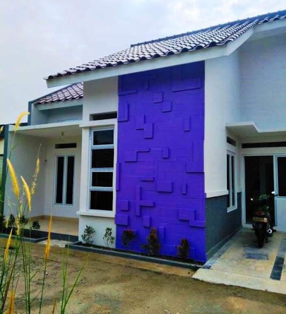 rumah murah depok jafeera residence
