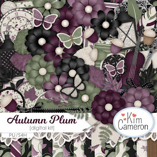 Autumn Plum
