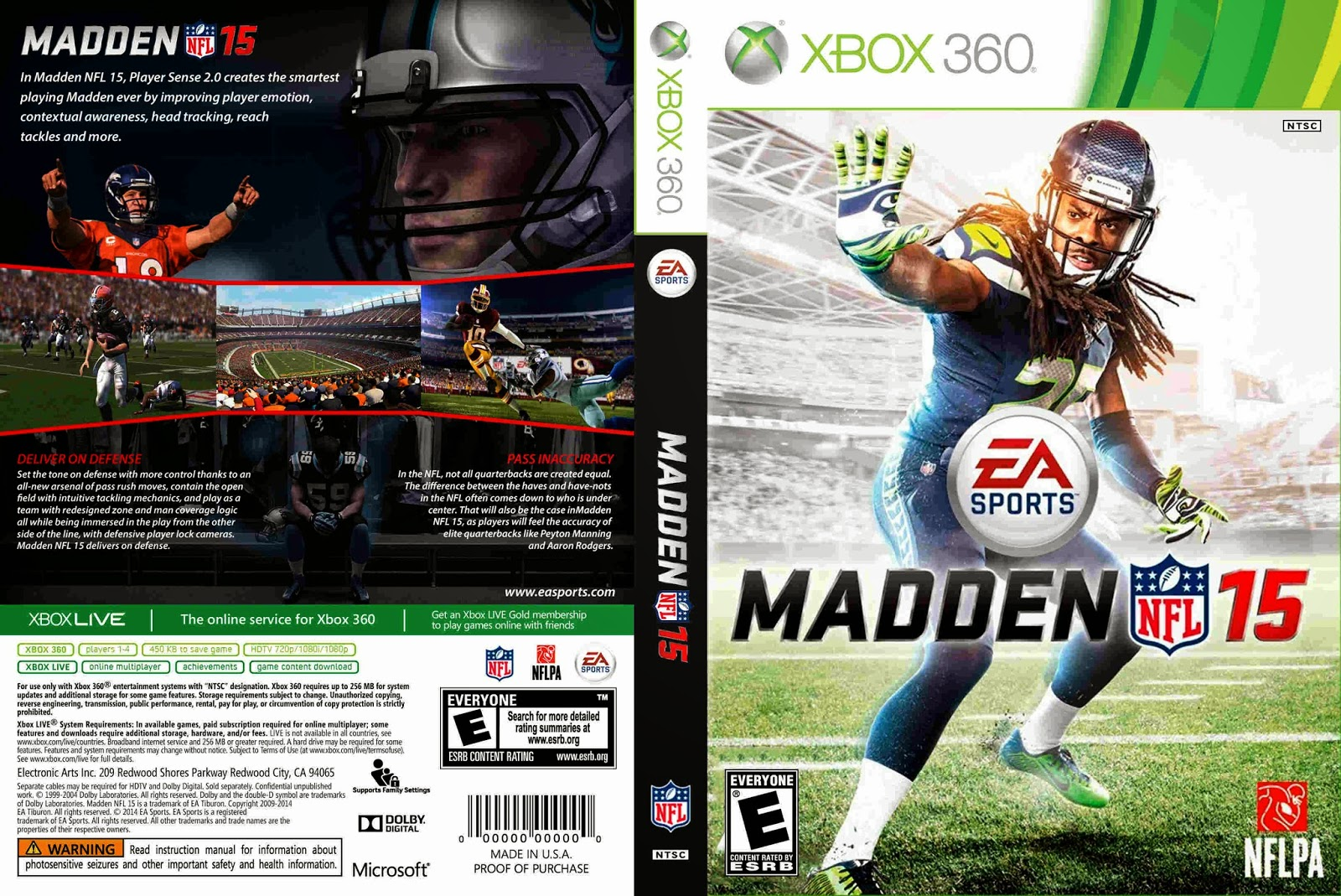 How to showboat in madden 15 xbox 360 myideasbedroom com