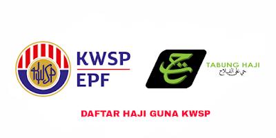 Pendaftaran Haji Guna KWSP Tanpa Deposit