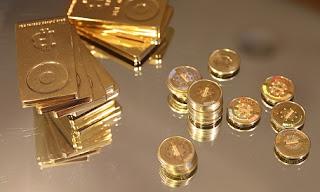 Биткойн теперь стоит почти в 3 раза больше, чем унция золота