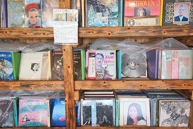 record albums, Adolf Hitler