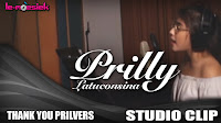 Lirik Lagu Prilly Latuconsina Thank You Prillvers