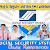 6 Step to Register and View SSS Online (Contribution on Social Security System)