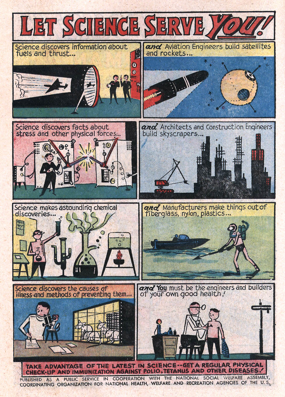 Strange Adventures (1950) issue 137 - Page 14